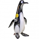 Penguin souvenir glass - View 1